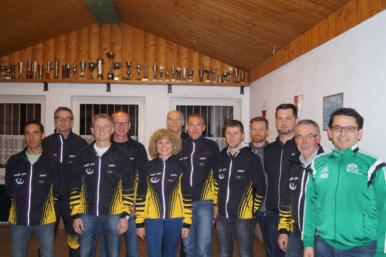 laufteam 2016